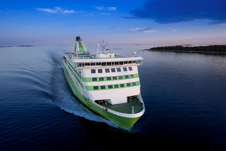 TS Ship Tallink Shuttle MS Star.JPG