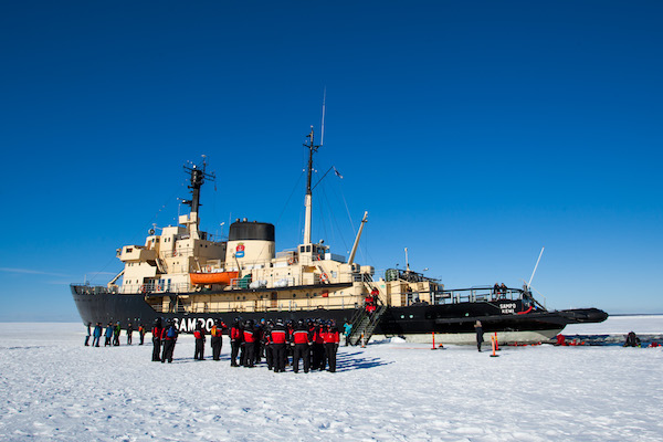 Kemi Tourism Ltd. Arrived to the Icebreaker Sampo by snowmobiles的副本.jpg
