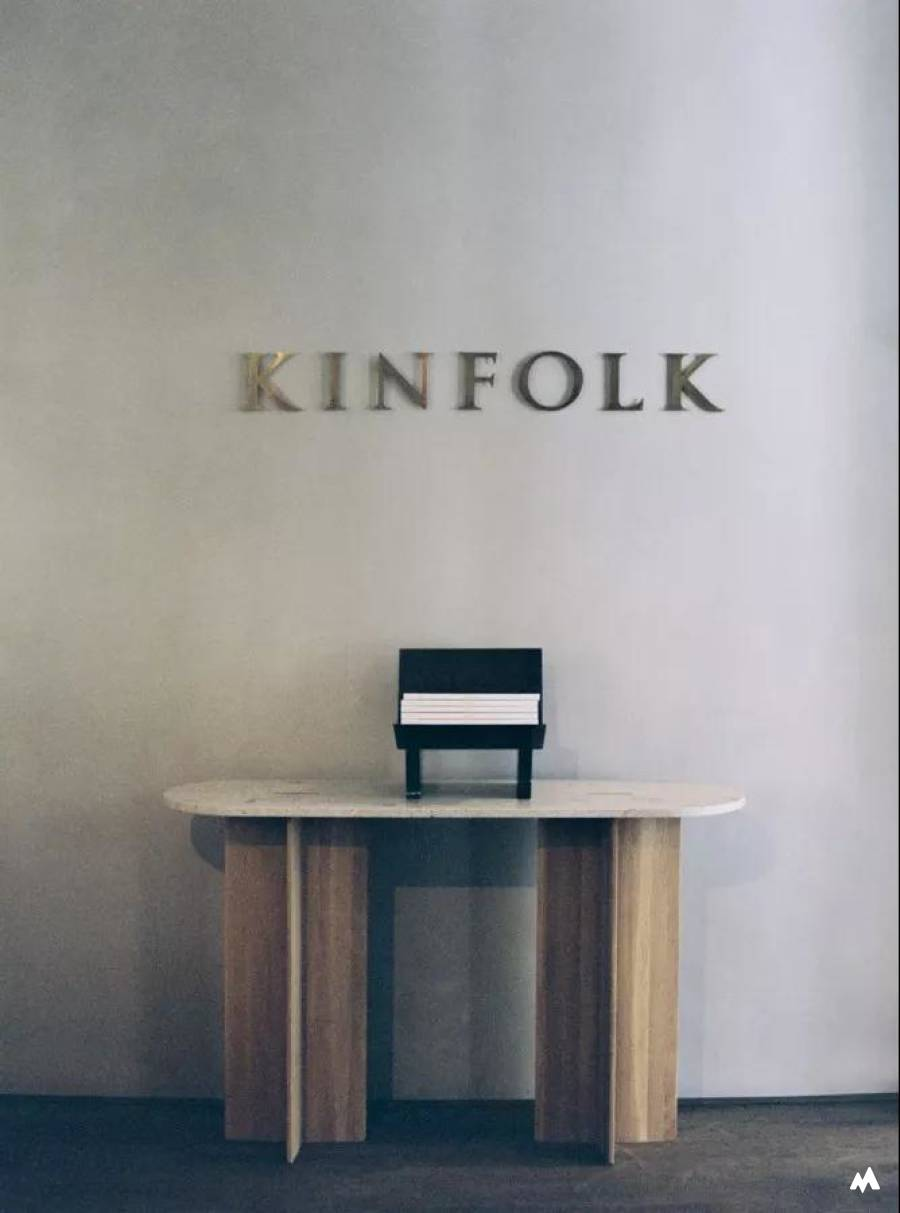 Kinfolk Gallery丹麦